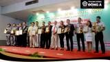 Tỏi kim cương Đông Á - Sản phẩm vàng vì sức khỏe cộng đồng
