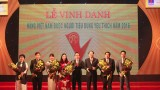 Tỏi Kim Cương Đông Á – Top 20 SP được người tiêu dùng yêu thích nhất